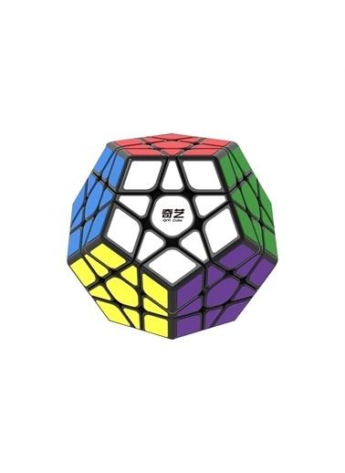 Toysetoys Toysetoys Megaminx Zeka Küpü Akıl Küpü Rübik Küp Renkli